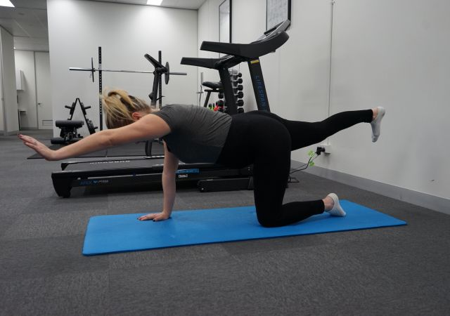 Is exercise safe during pregnancy?