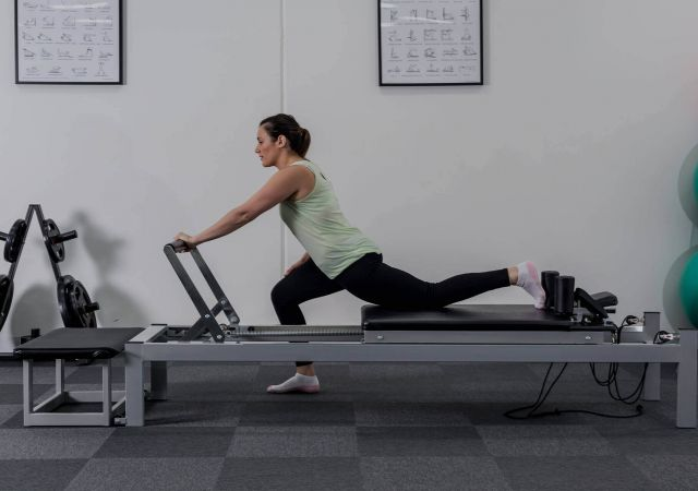 Clinical Pilates & Exercise